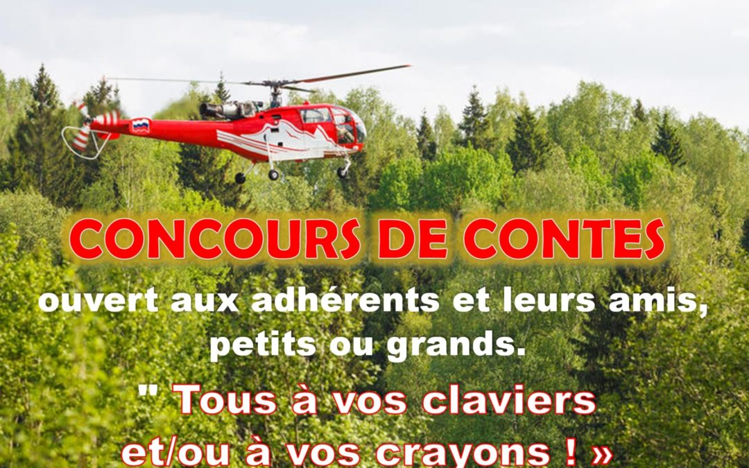 CONCOURS DE CONTES